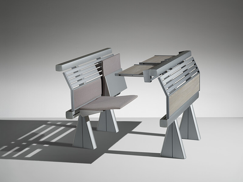 Education bench Runner LAMM