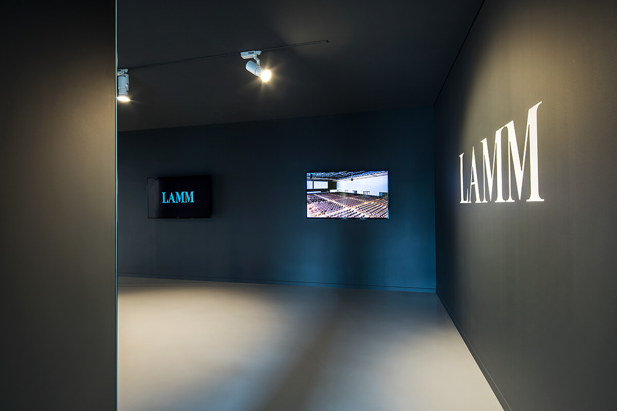 LAMM Showroom