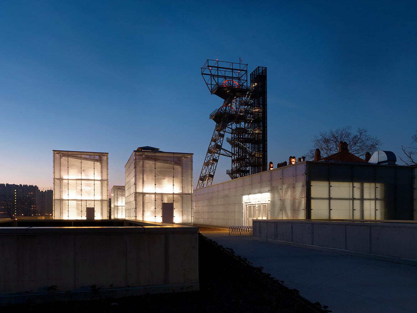 Muzeum Silesia - Genya by LAMM